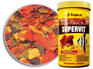 Tropical SUPERVIT + 35% Gratis
